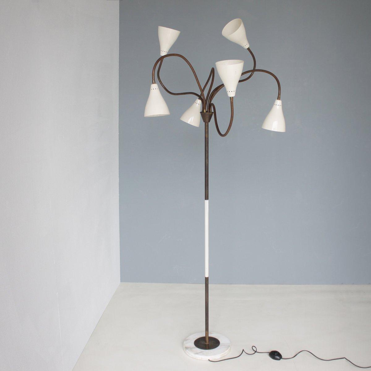 Stehlampe, 1970er