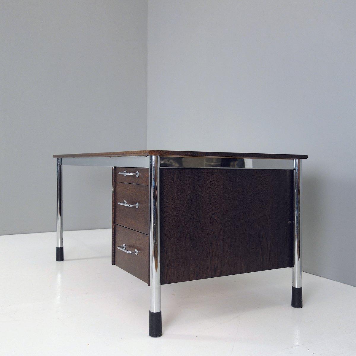 schreibtisch von ikea 1970er bei pamono kaufen. Black Bedroom Furniture Sets. Home Design Ideas