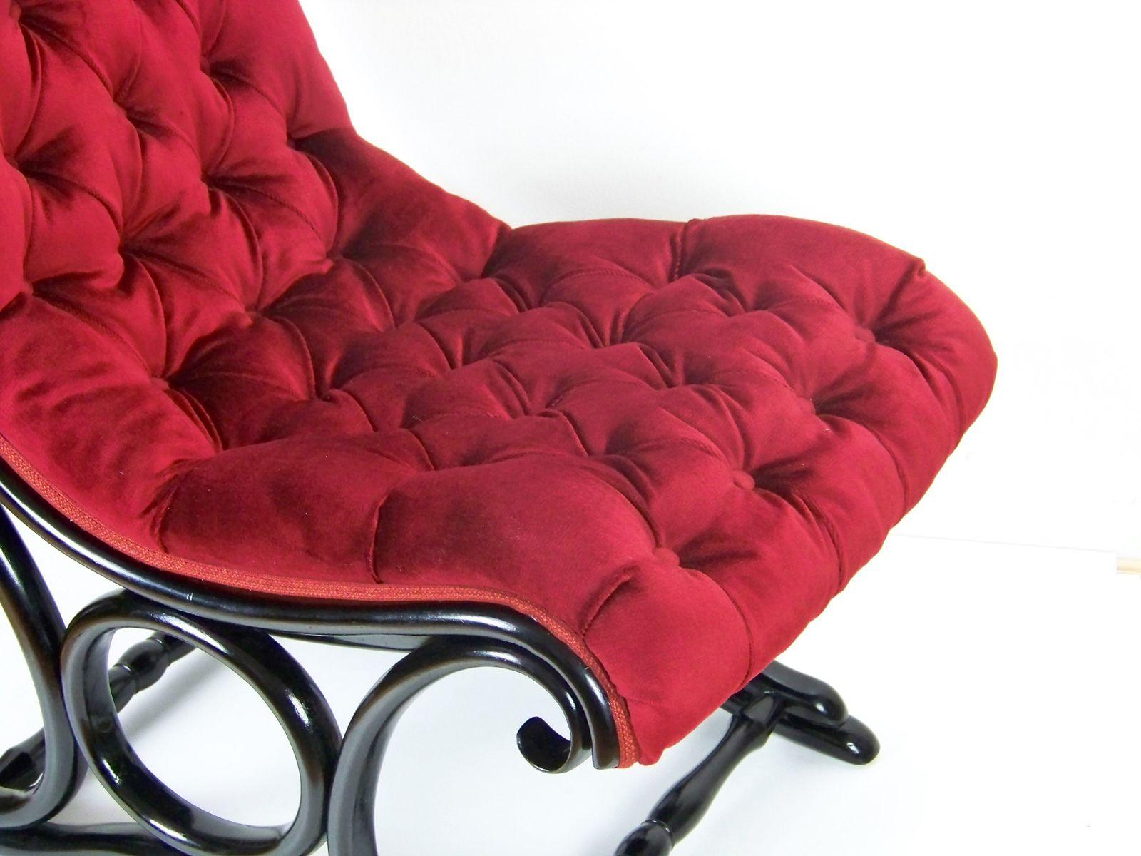 antike sterreichische sessel von michael thonet f r thonet 1888 bei pamono kaufen. Black Bedroom Furniture Sets. Home Design Ideas