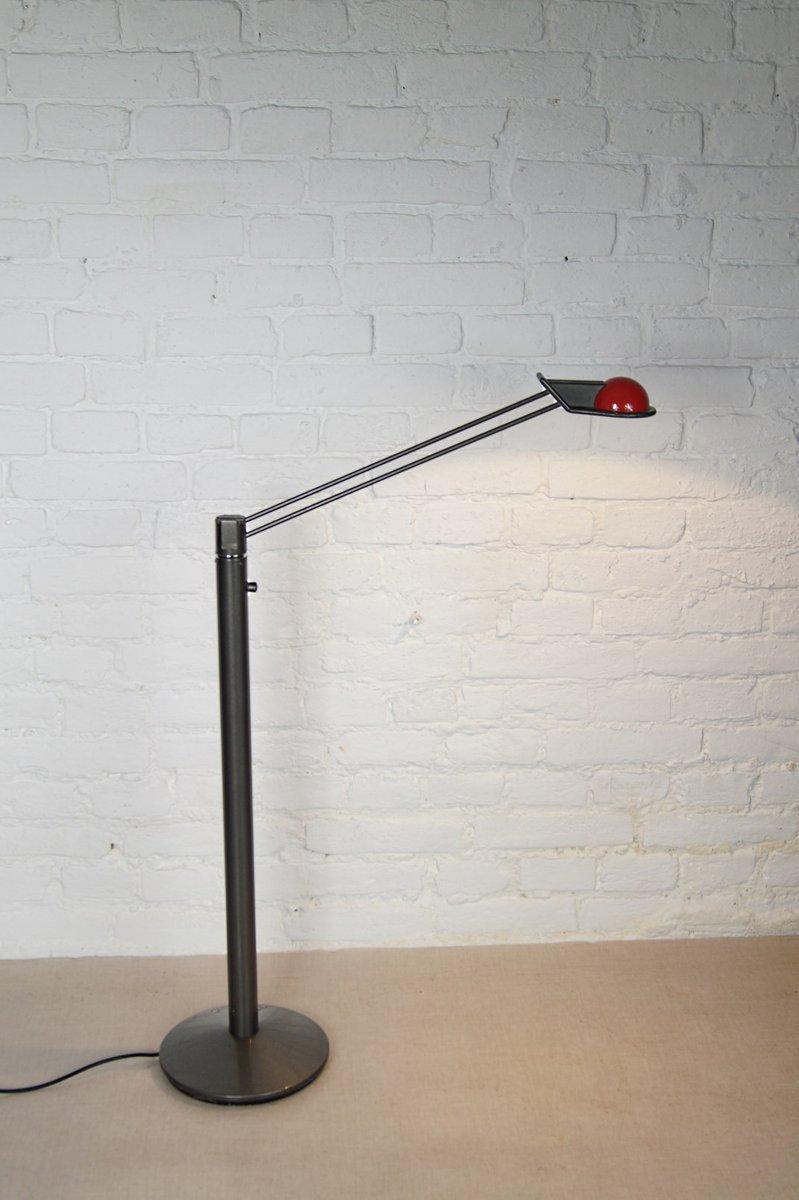 Anade Stehlampe von Josep Llusca für Metalarte, 1980er