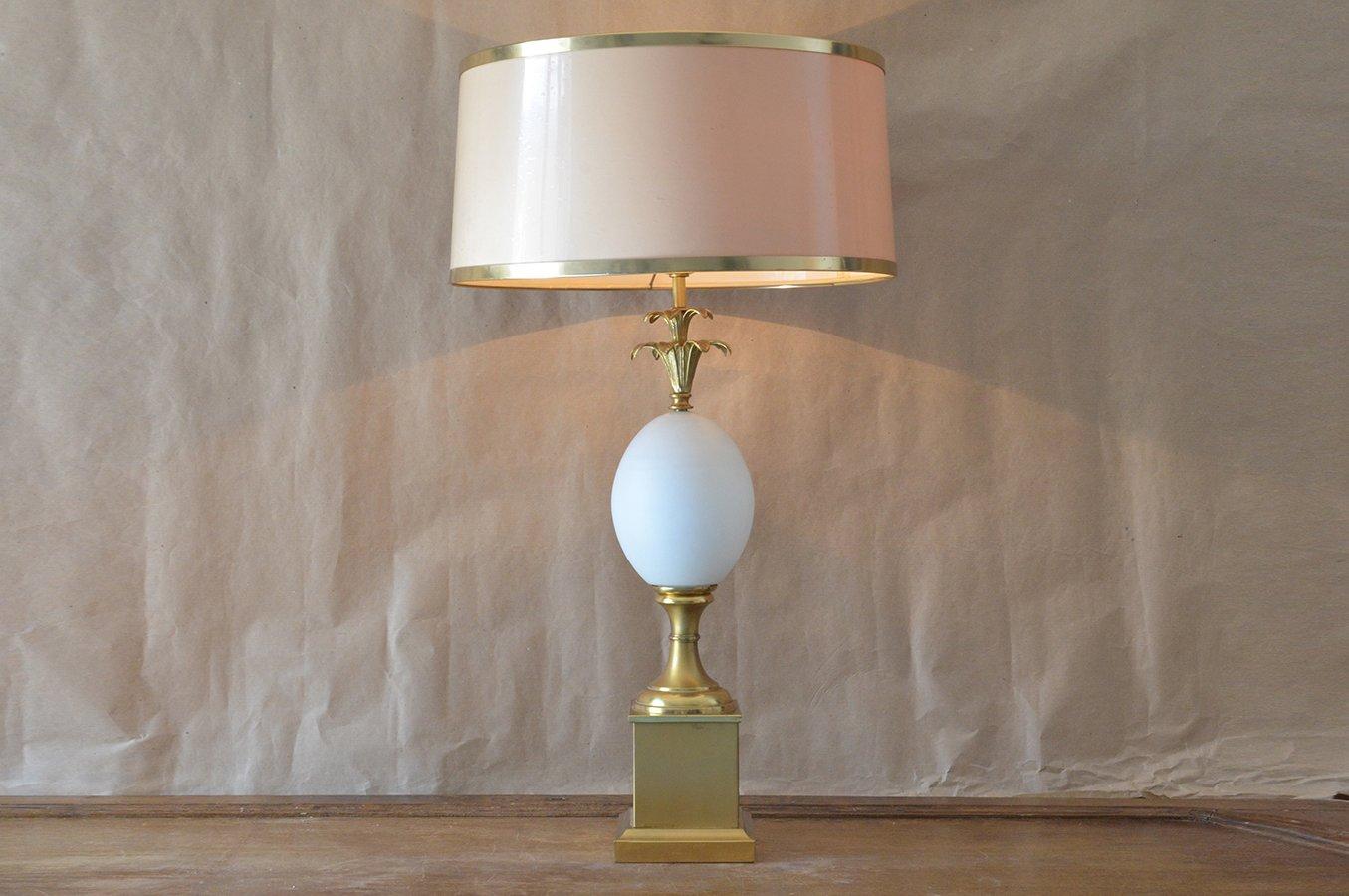 Ananas Tischlampe von Valenti Luce, 1960er