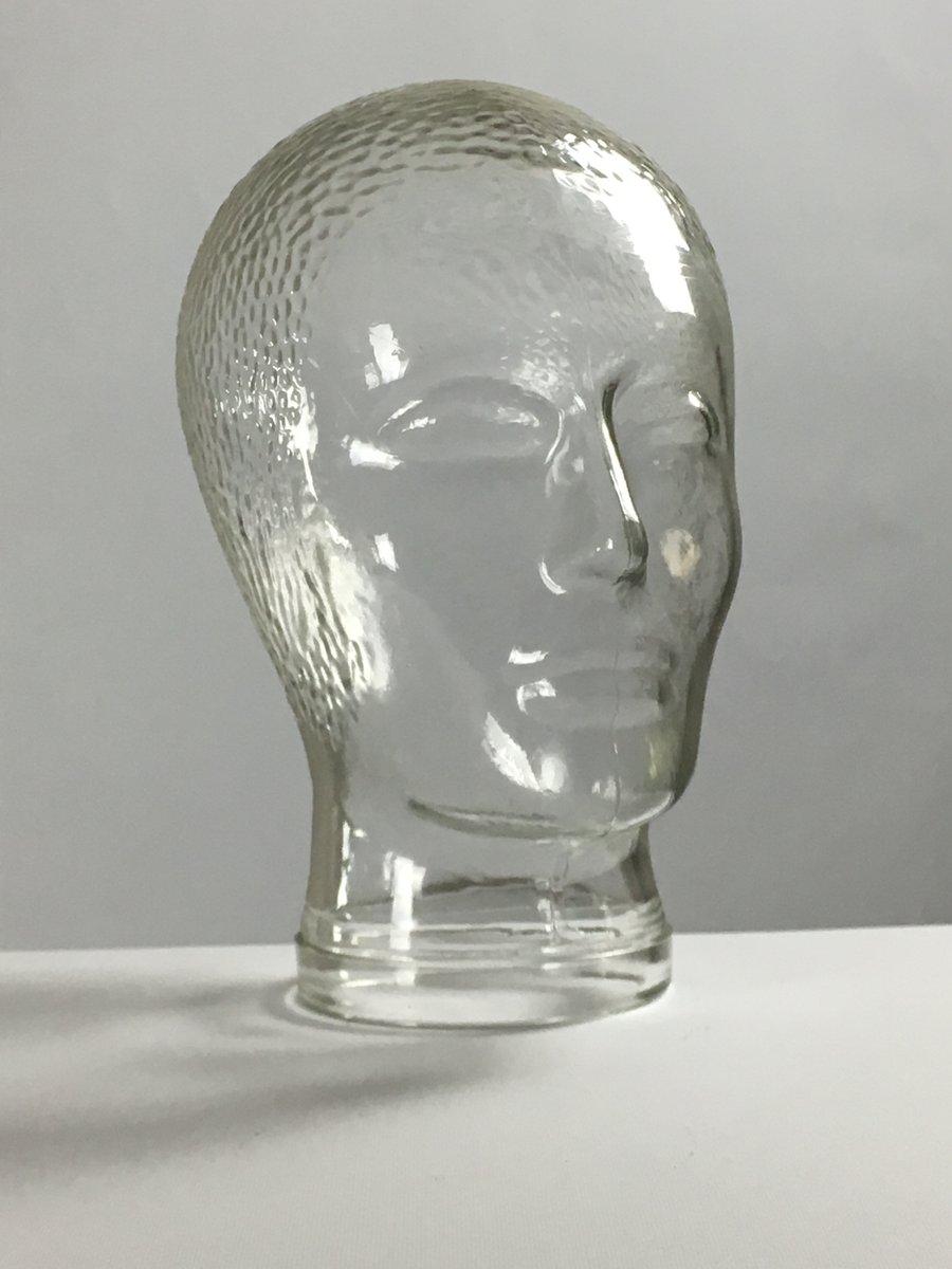 sculpture en verre par piero fornasetti 1960s en vente sur pamono. Black Bedroom Furniture Sets. Home Design Ideas