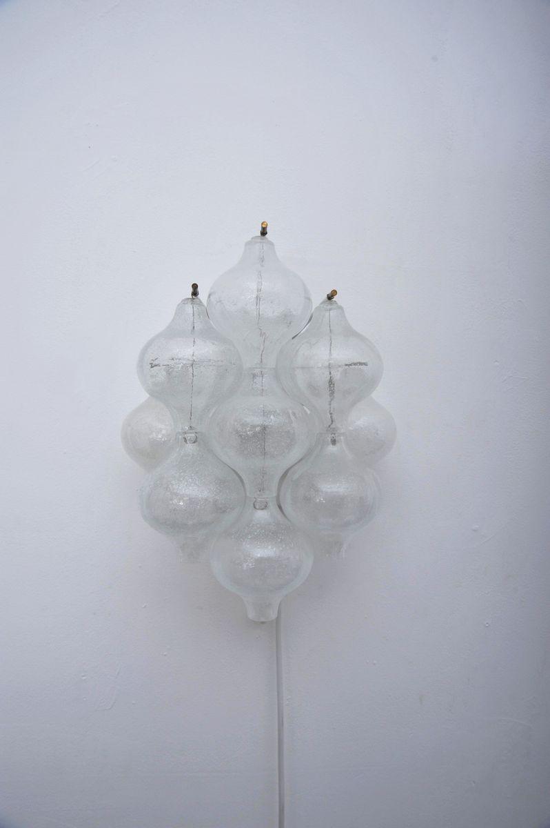 Tulipan Wandlampe von J.T. Kalmar