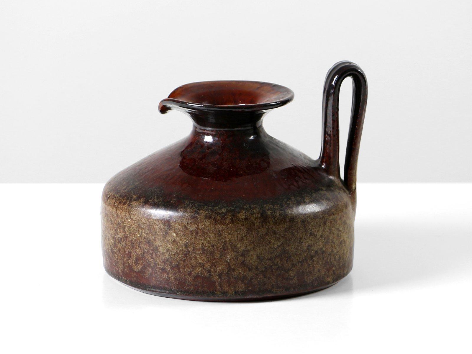 keramik vase Studio Keramik Vase by Elke & Elmar Kubicek, 1960s for sale at Pamono keramik vase