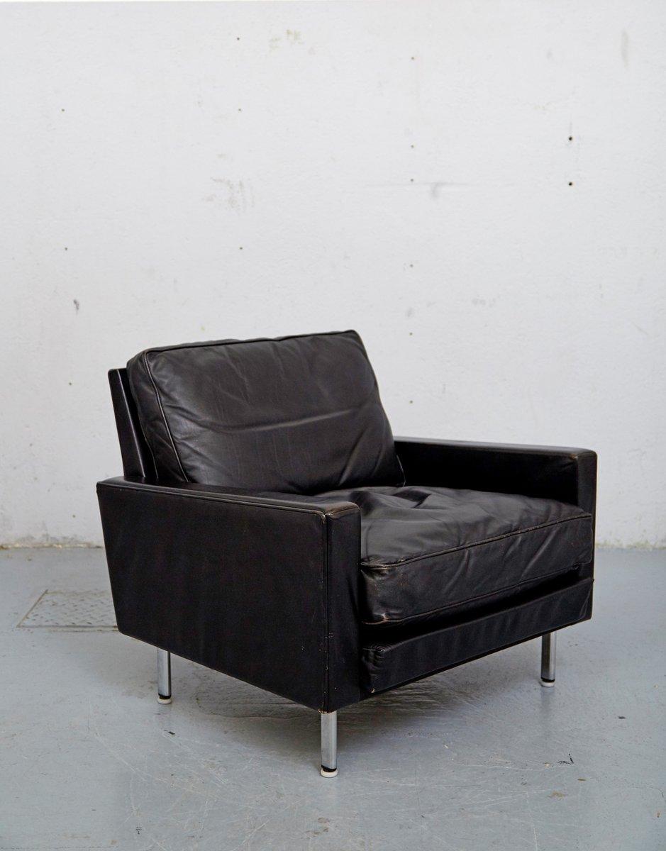 Mid-Century Sessel von George Nelson für Herman Miller