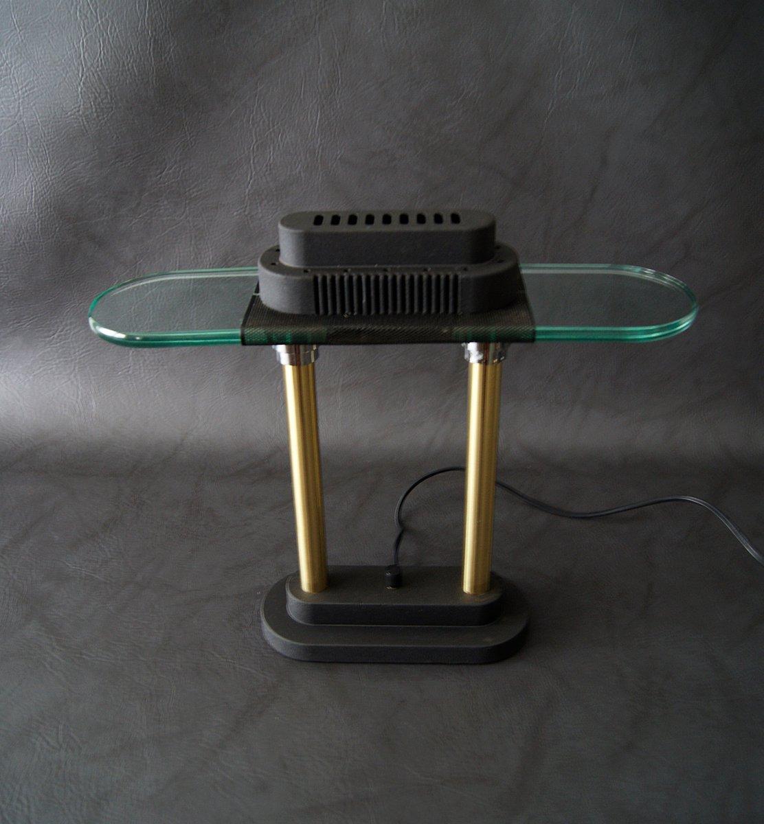 Lampe de bureau memphis 1980s en vente sur pamono - Lampe de bureau style anglais ...