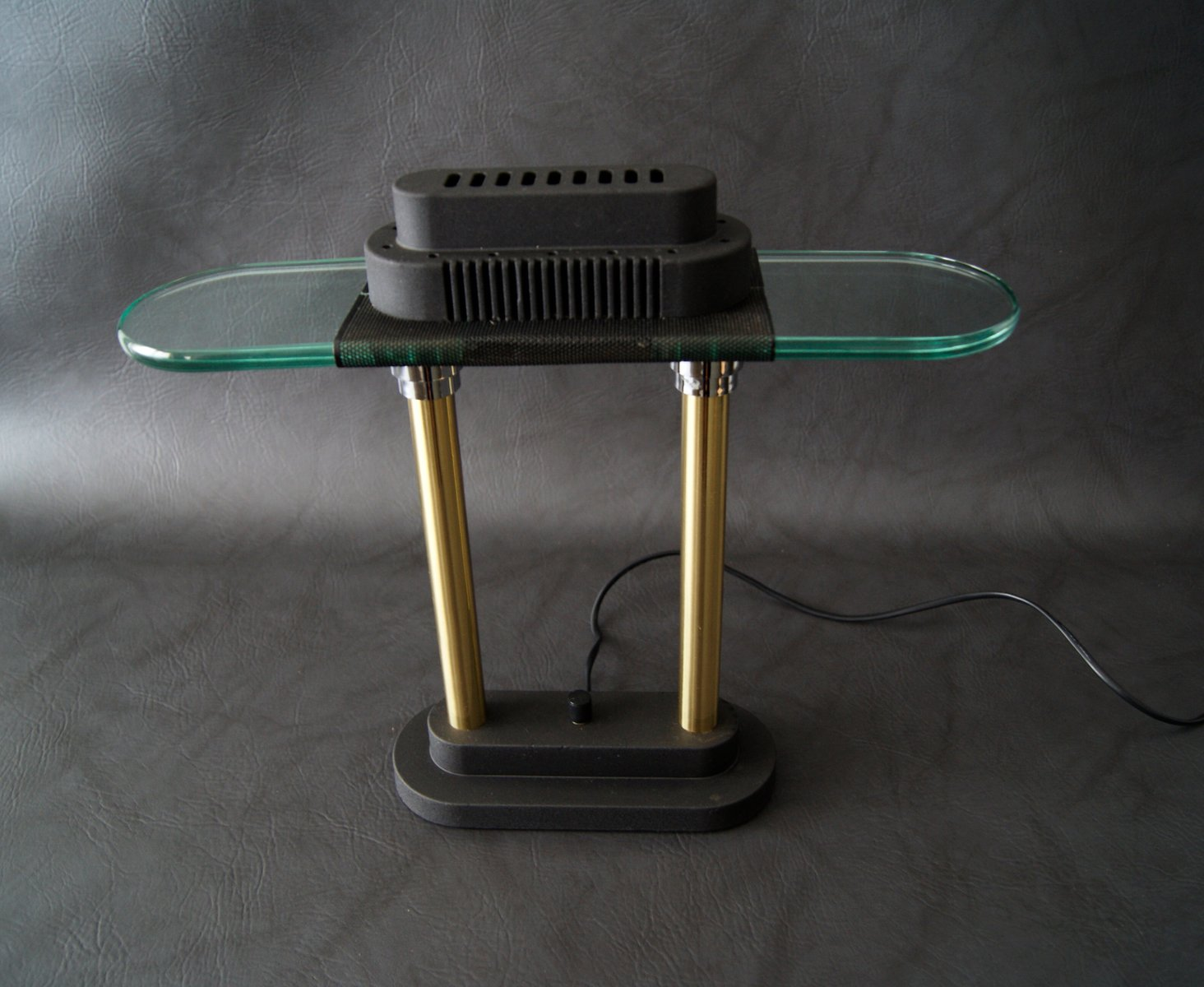Memphis Tischlampe, 1980er