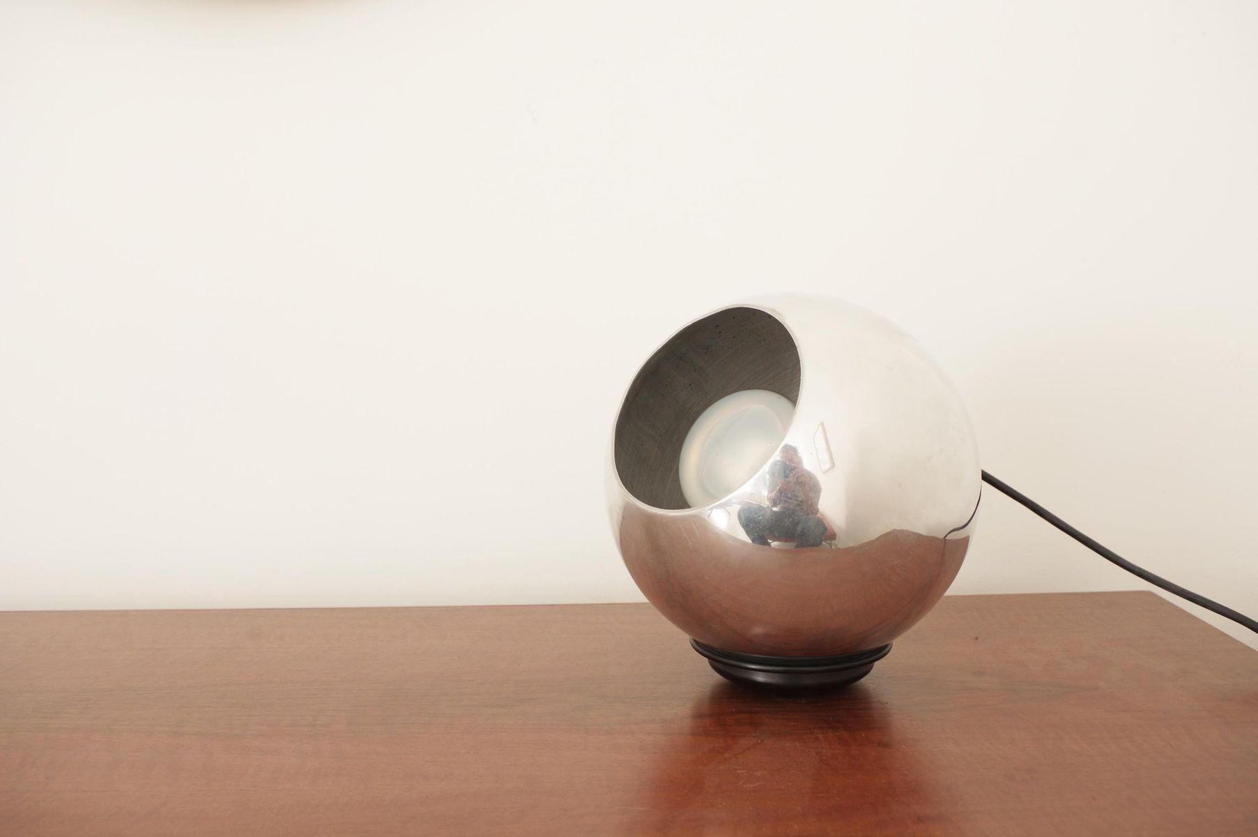 Modell 586 Tischlampe von Gino Sarfatti für Arteluce, 1960er