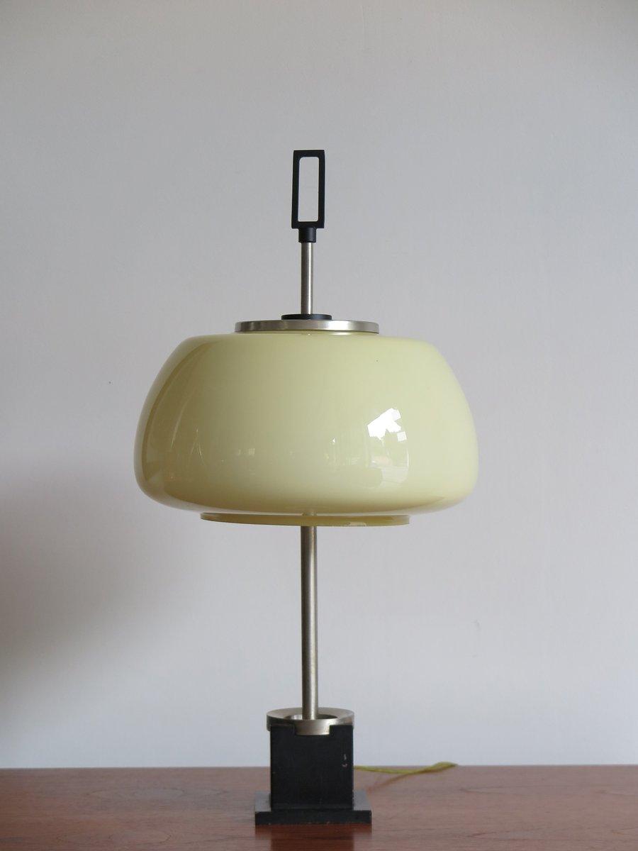 Italienische Tischlampe von Lumi, 1950er
