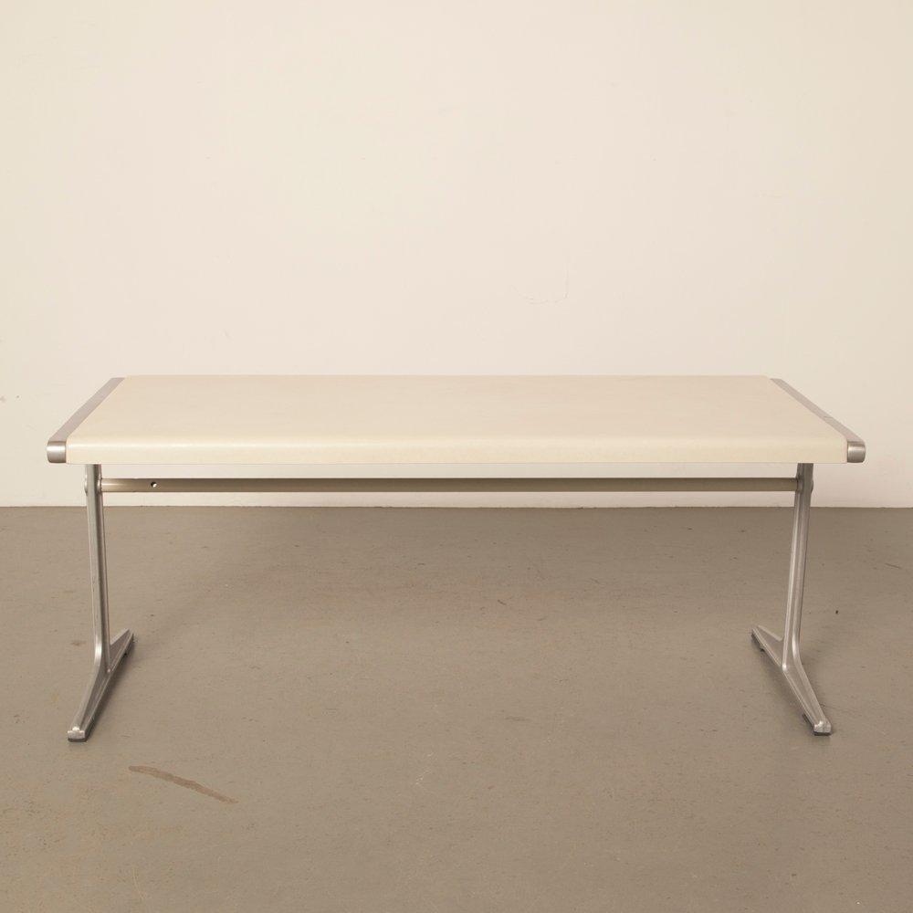 Olympischer vintage Tisch von Friso Kramer für Wilkhahn