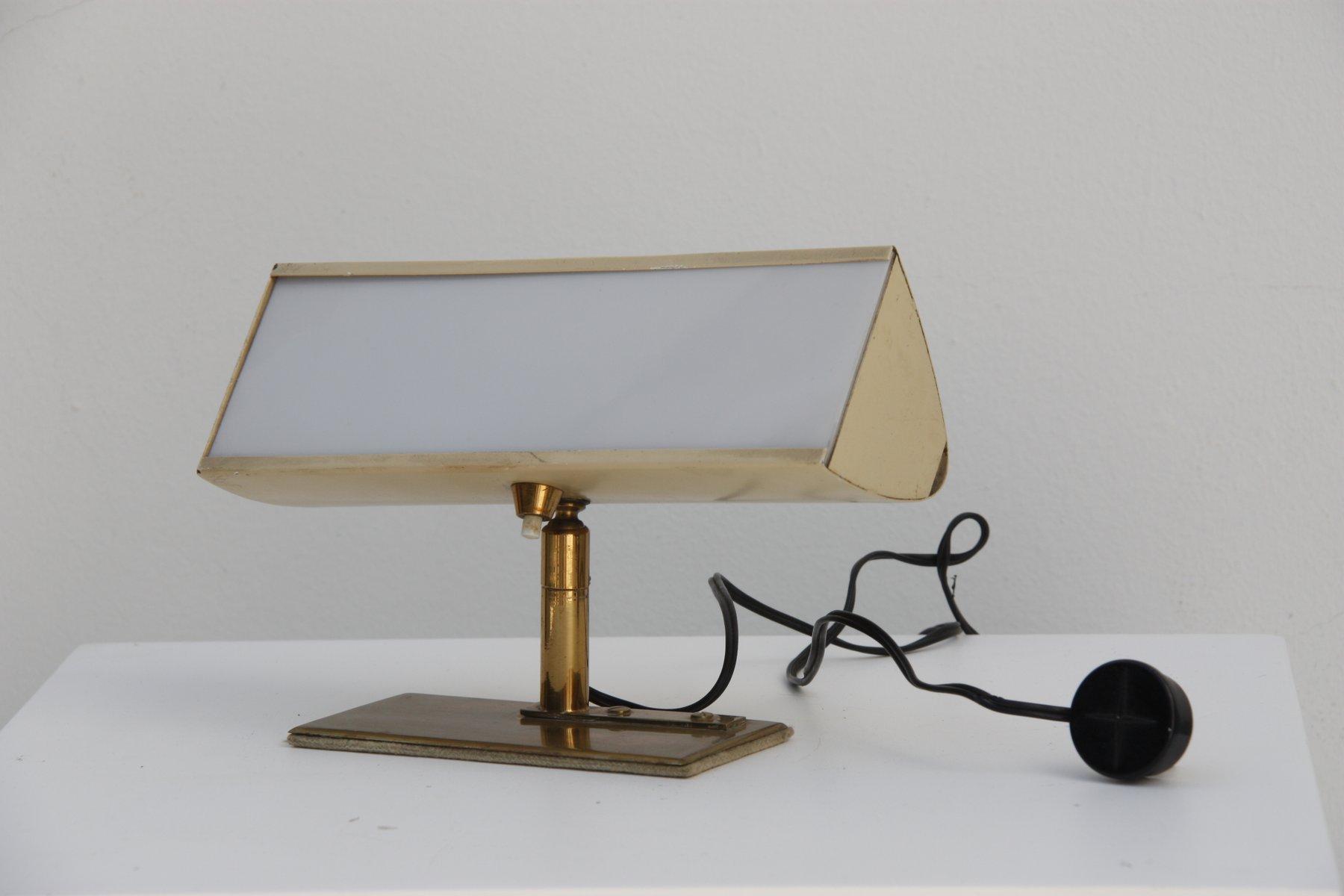 Kleine Tischlampe von Arredoluce, 1960er