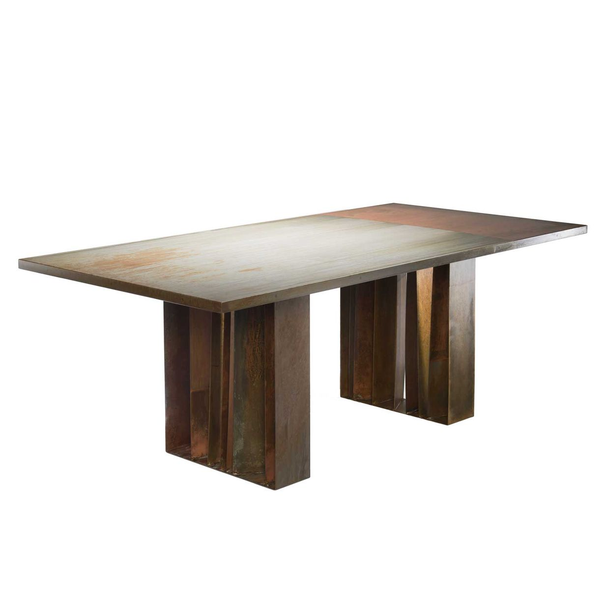 Earthlands Collection Terrae Dining Table By Angela Ardisson For - Angela coffee table