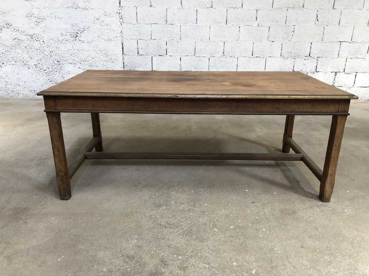Small Vintage Dining Table