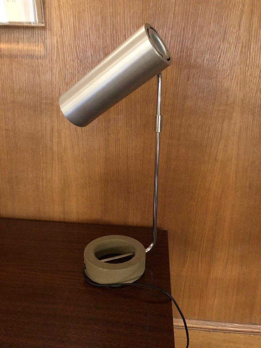 Vintage Lampe von Rico Baltensweiler