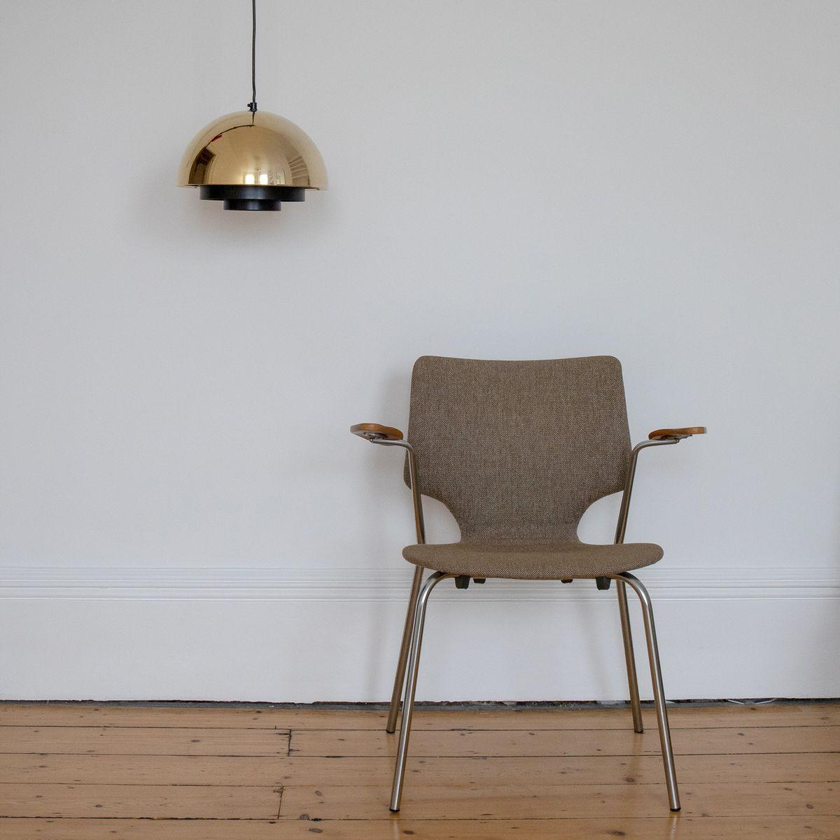 Verzauberkunst Karat Möbel Foto Von 24-karat Vergoldete Deckenlampe Aus Milieu Golden Serie