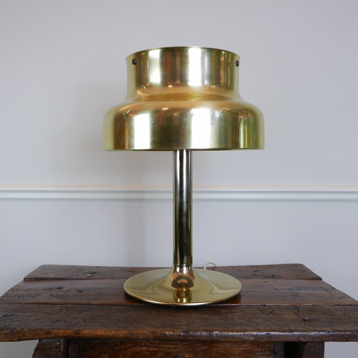 Mid-Century Bumling Tischlampe von Anders Pehrson für Ateljé Lyktan