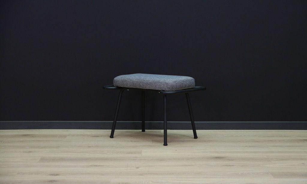 tabouret scandinave vintage en vente sur pamono. Black Bedroom Furniture Sets. Home Design Ideas