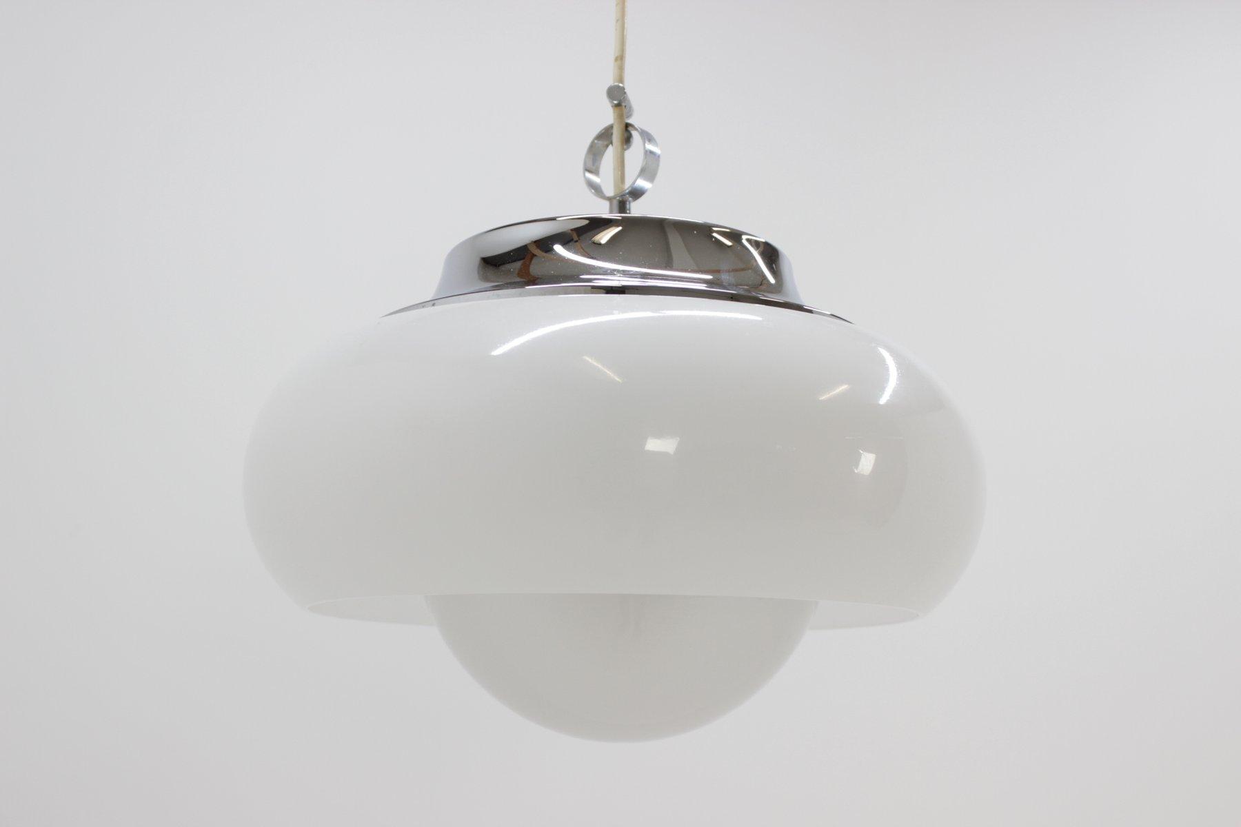 Lampadario guzzini vintage lampadario harveiluce i guzzini