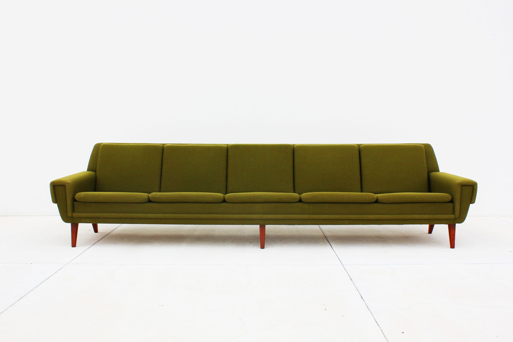 Mid-Century Danish Sofa for sale at Pamono