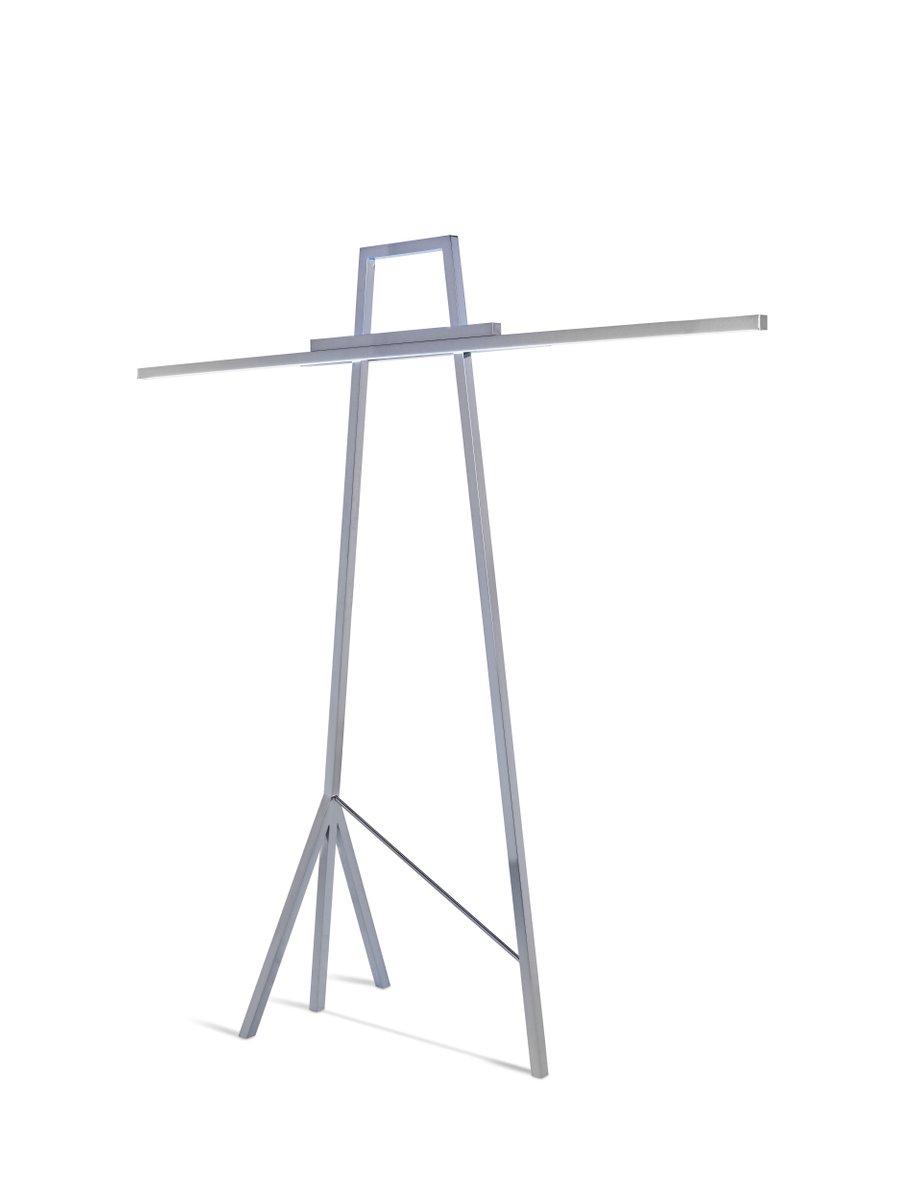Sun-Ra Life Stehlampe von Nanda Vigo für JCP