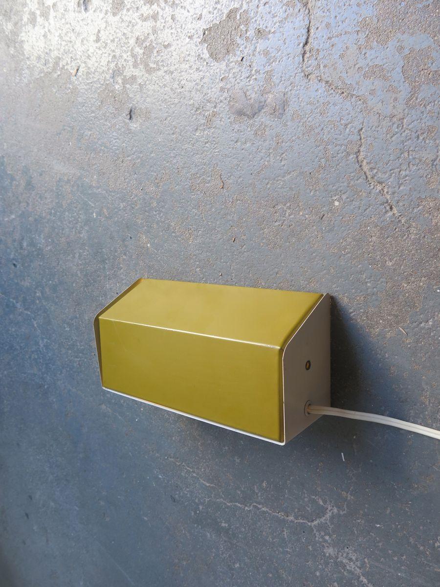 Verstellbare vintage Wandlampe von Anvia