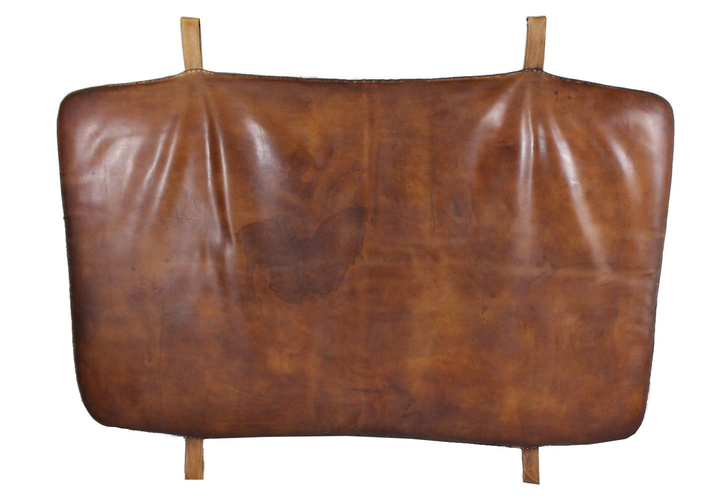 Leather Gym Mat 1930s For Sale At Pamono