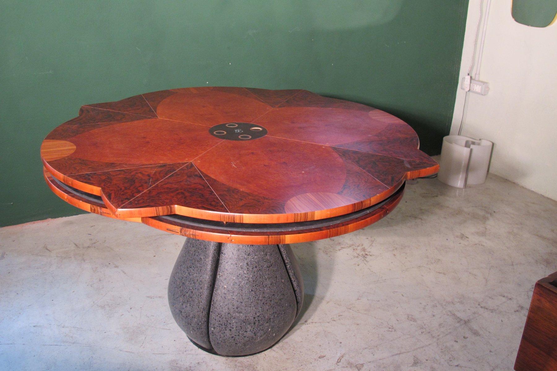 Vintage Tisch, 1970er