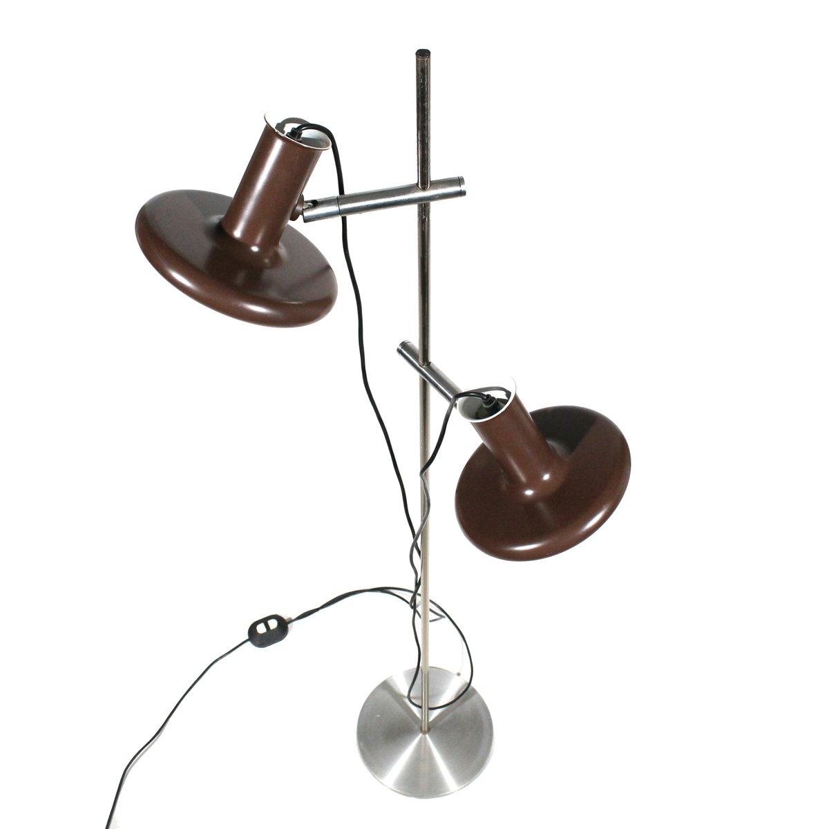 Optima Stehlampe von Hans Due für Fog & Mørup, 1960er