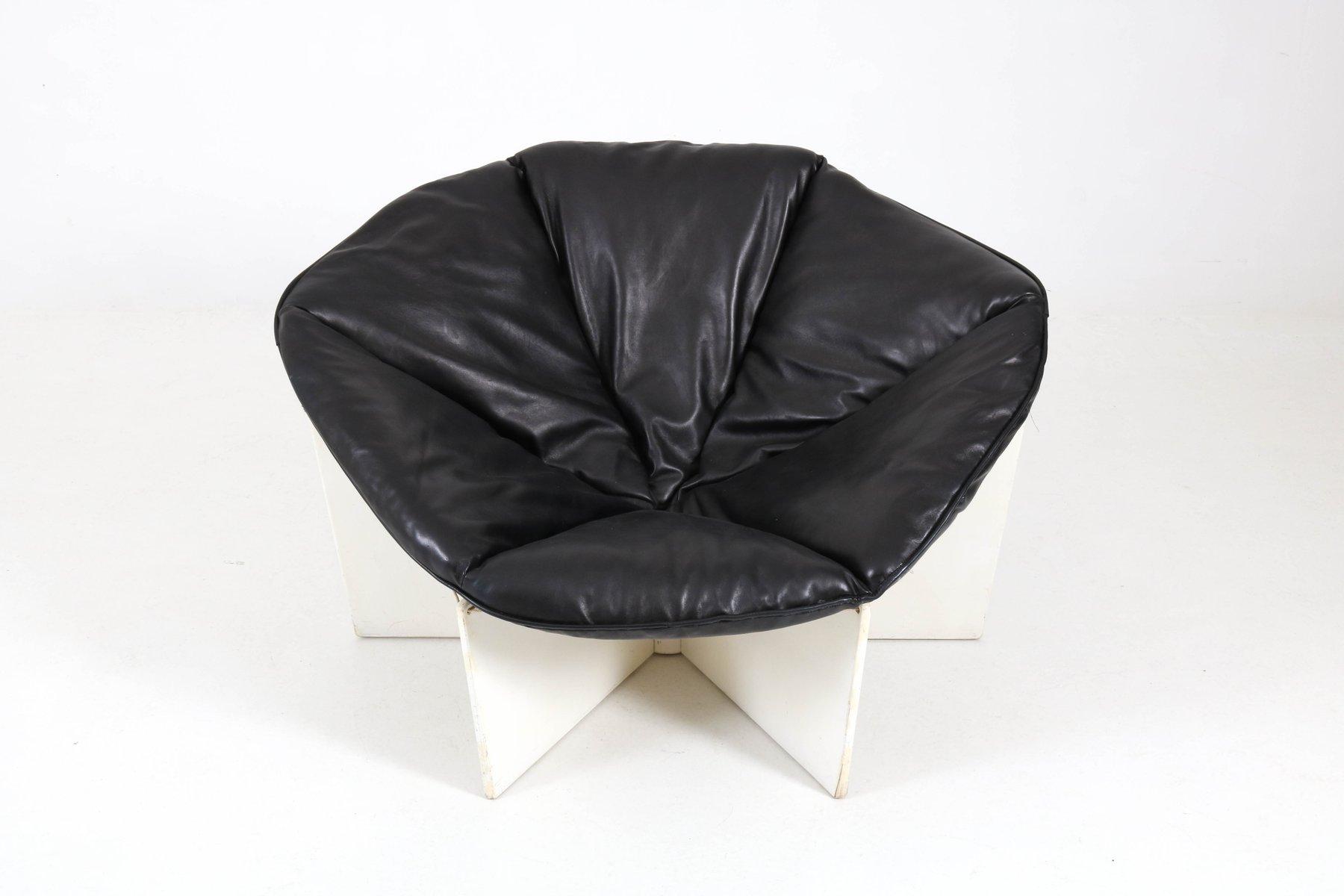 Mid-Century Modern Modell 678 Spider Chair von Pierre Paulin für Artif...