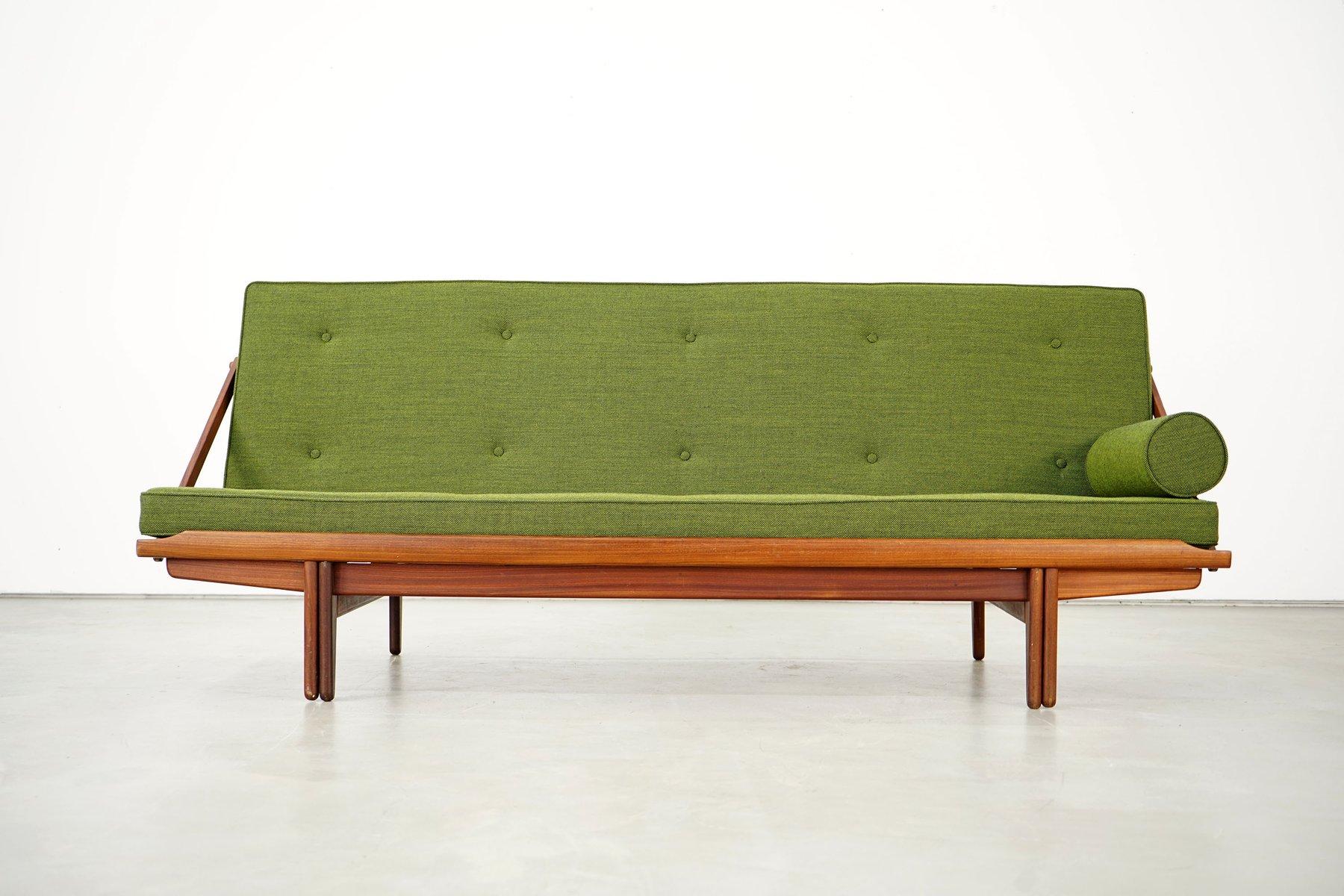 Tagesbett von Poul M. Volther für Frem Røjle, 1950er bei Pamono kaufen