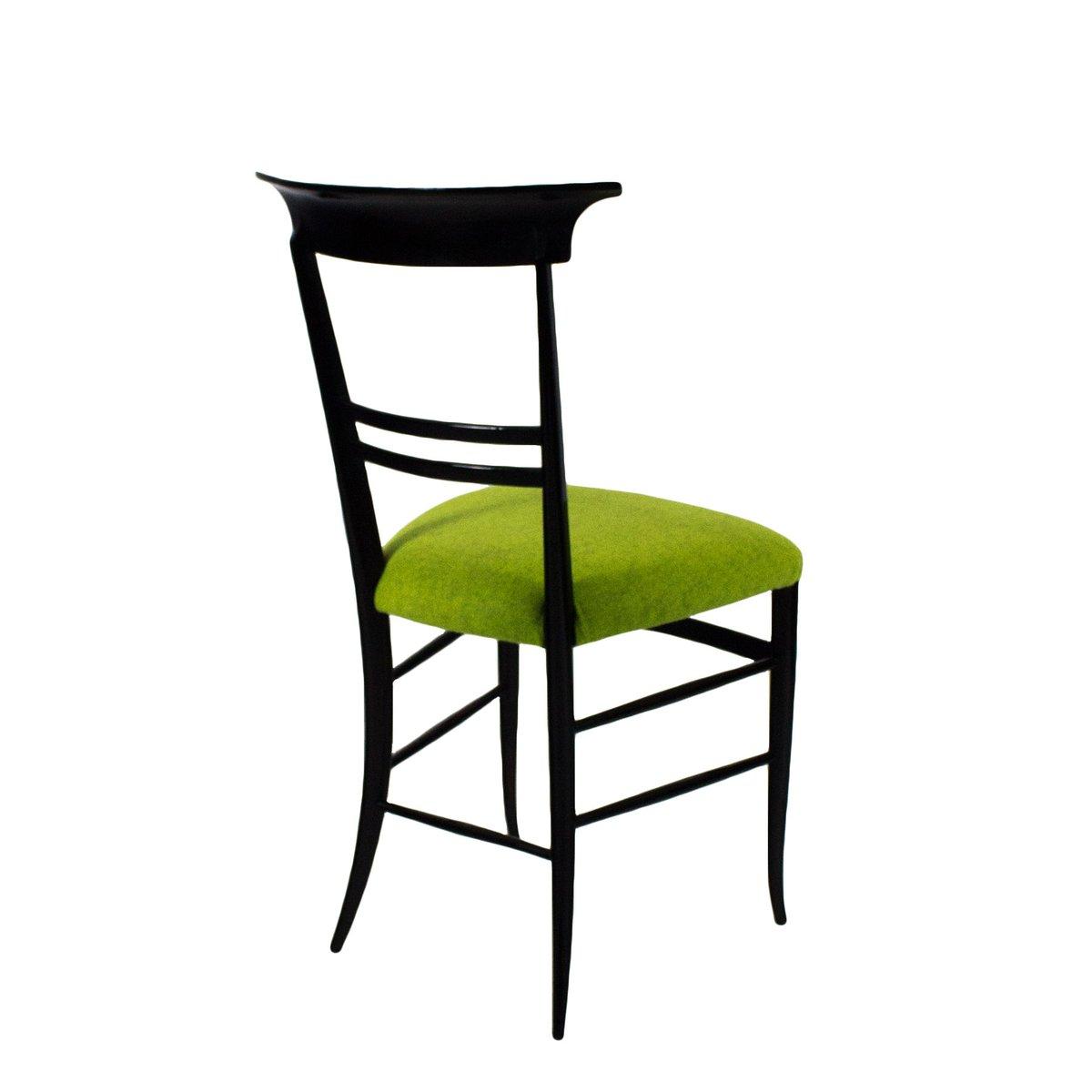 italienische st hle 1940er 2er set bei pamono kaufen. Black Bedroom Furniture Sets. Home Design Ideas