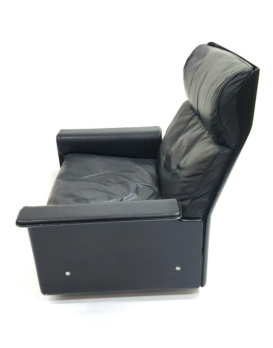 vintage 620 armlehnstuhl mit hoher r ckenlehne von dieter rams f r vitsoe bei pamono kaufen. Black Bedroom Furniture Sets. Home Design Ideas