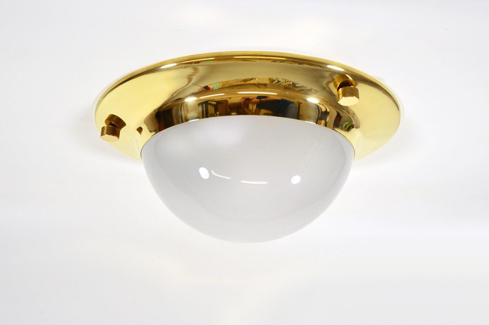 LSP6 Tommy Wandlampe oder Deckenlampe von Luigi Caccia Dominioni für A...