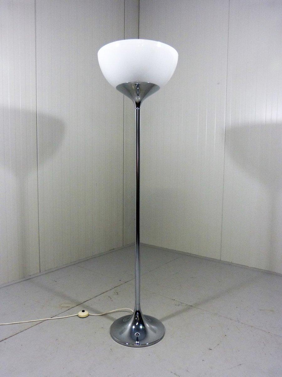 Italienische Stehlampe von Guzzini, 1960er