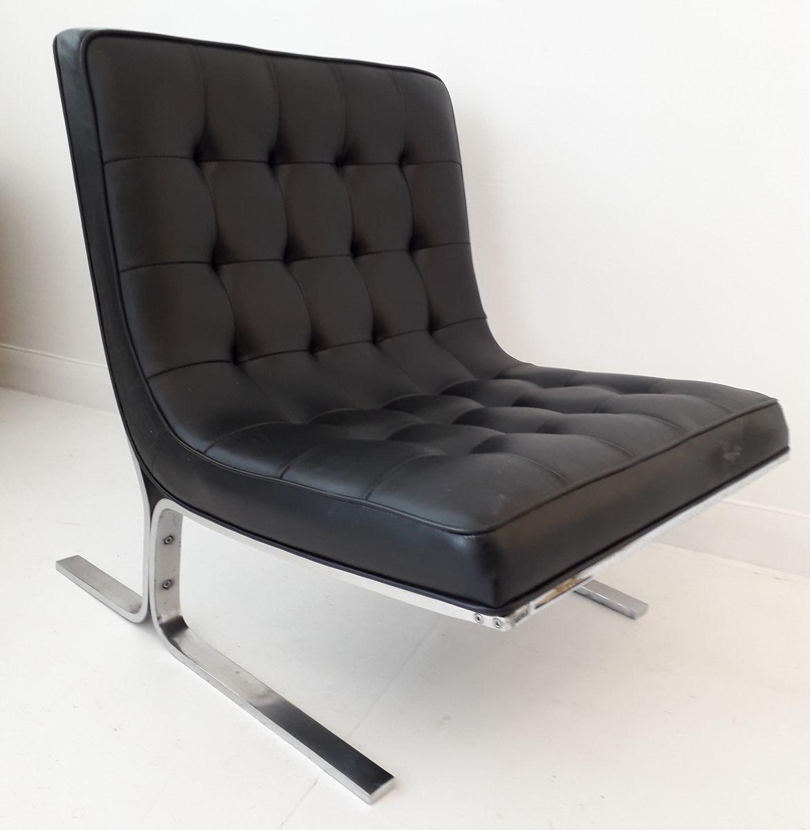 CH28 Sessel von Nicos Zographos für Zographos Designs, 1960er