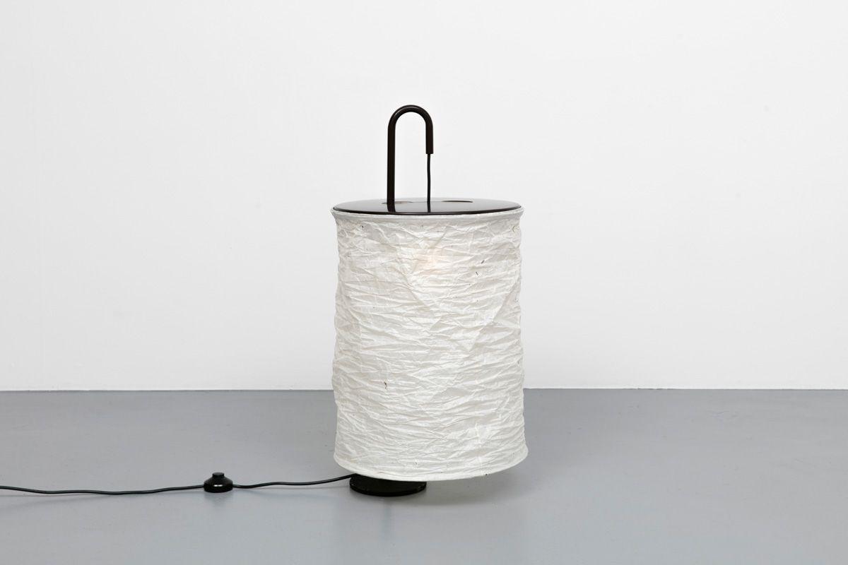 Kyo Stehlampe von Toshiyuki Kita für Bilumen, 1970er