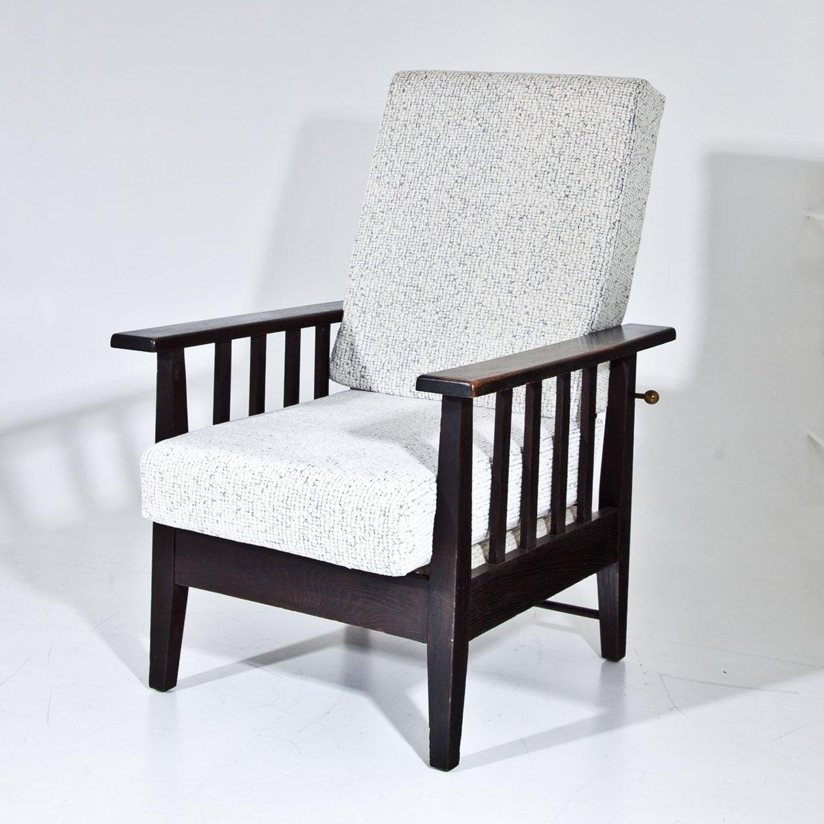 Funktionalistische Sessel, 1940er, 2er Set