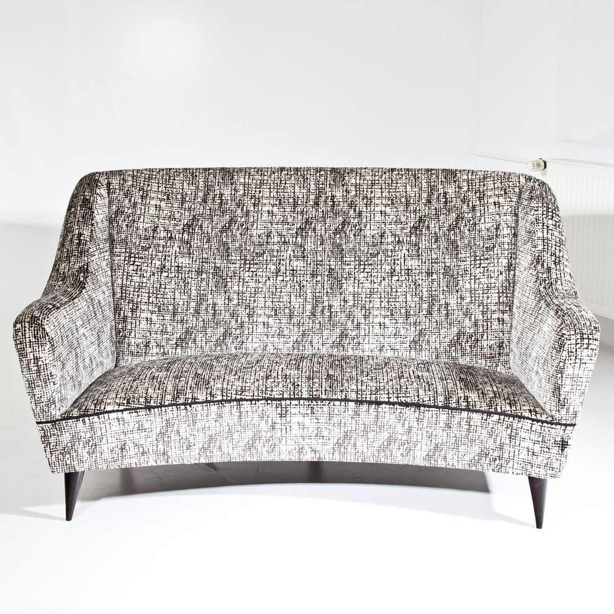 vintage sofa bei pamono kaufen. Black Bedroom Furniture Sets. Home Design Ideas