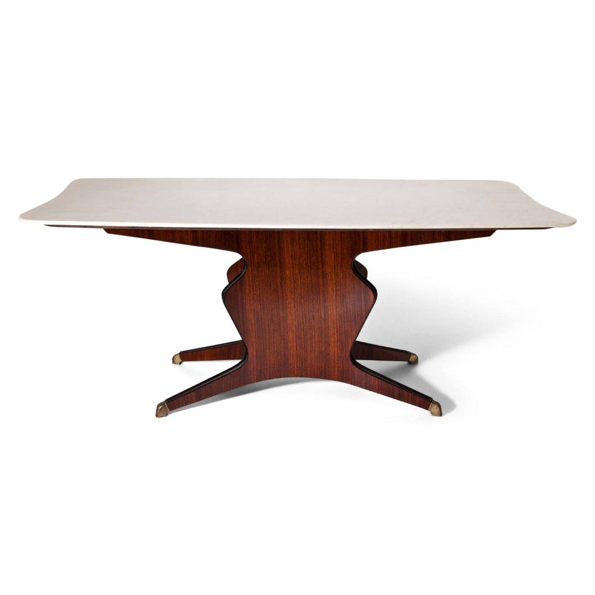 Tisch von Fratelli Turri, 1940er