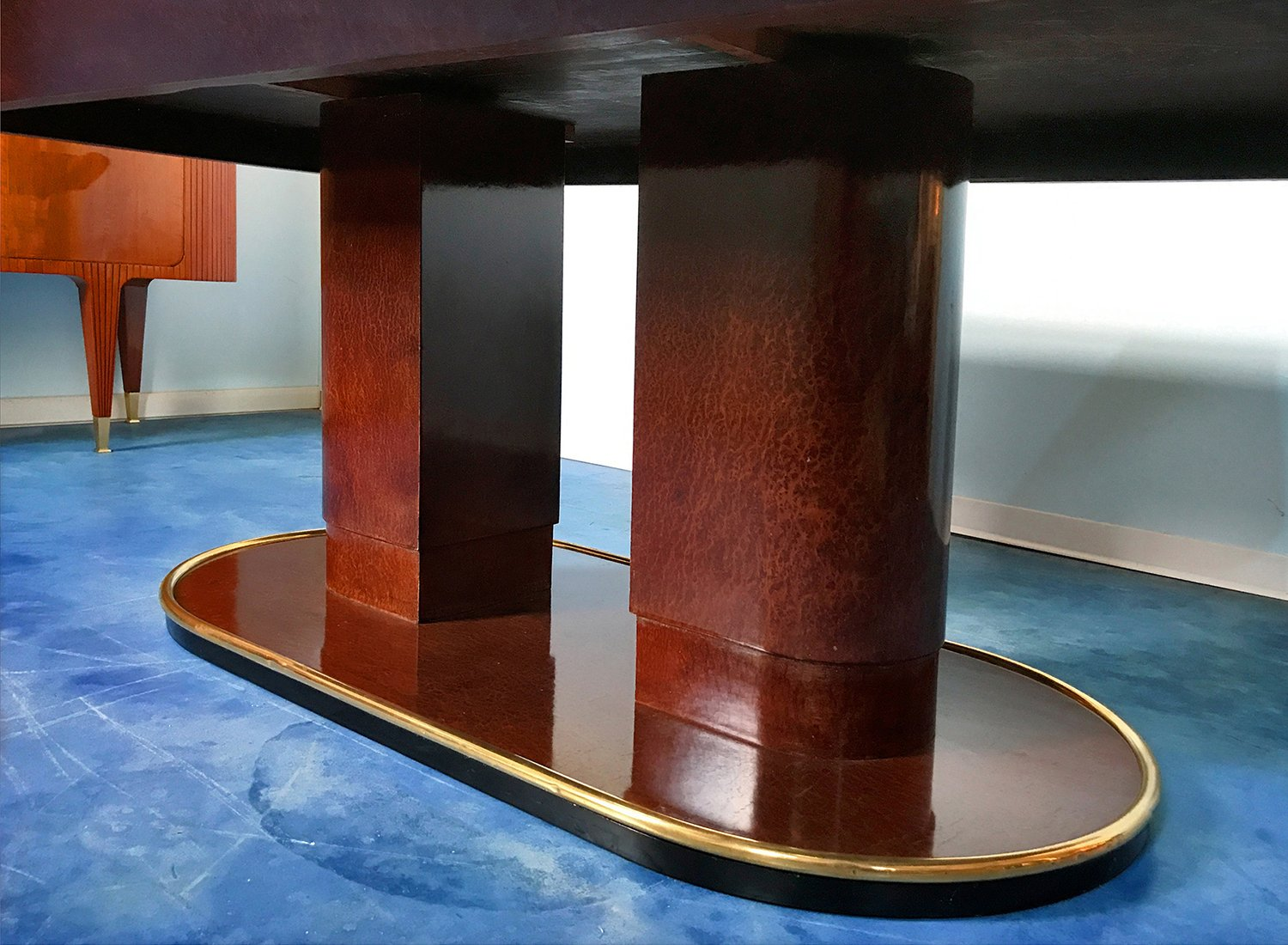 French Art Deco Table 1940s For Sale At Pamono