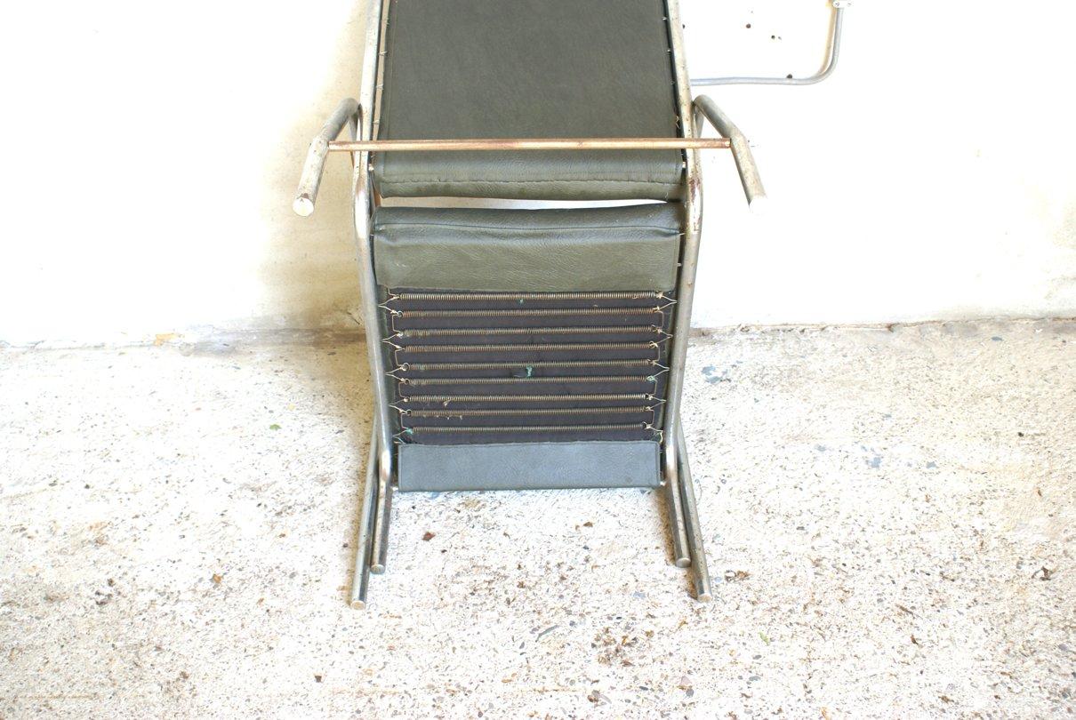 bauhaus stil armlehnstuhl 1920er bei pamono kaufen. Black Bedroom Furniture Sets. Home Design Ideas