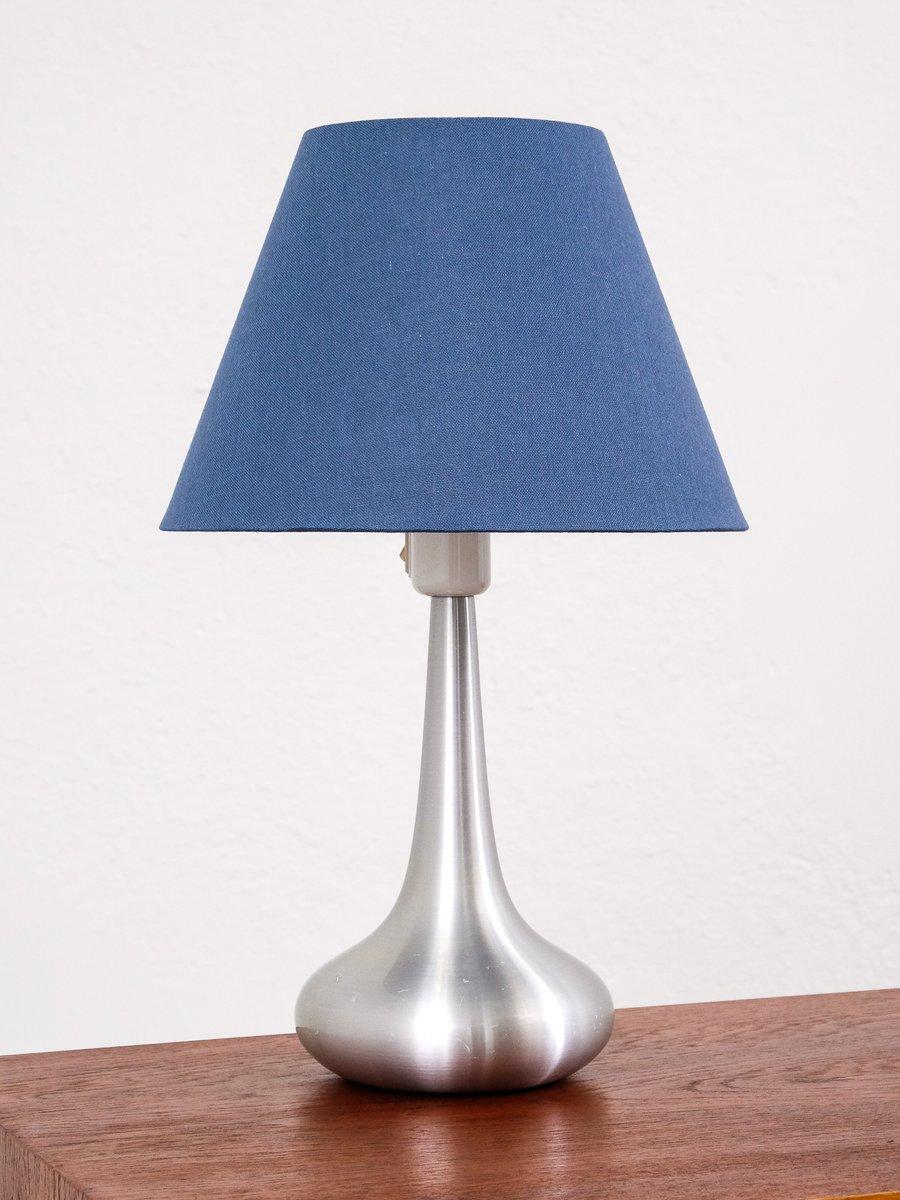 Orient Tischlampe von Jo Hammerborg für Fog & Mørup, 1960er
