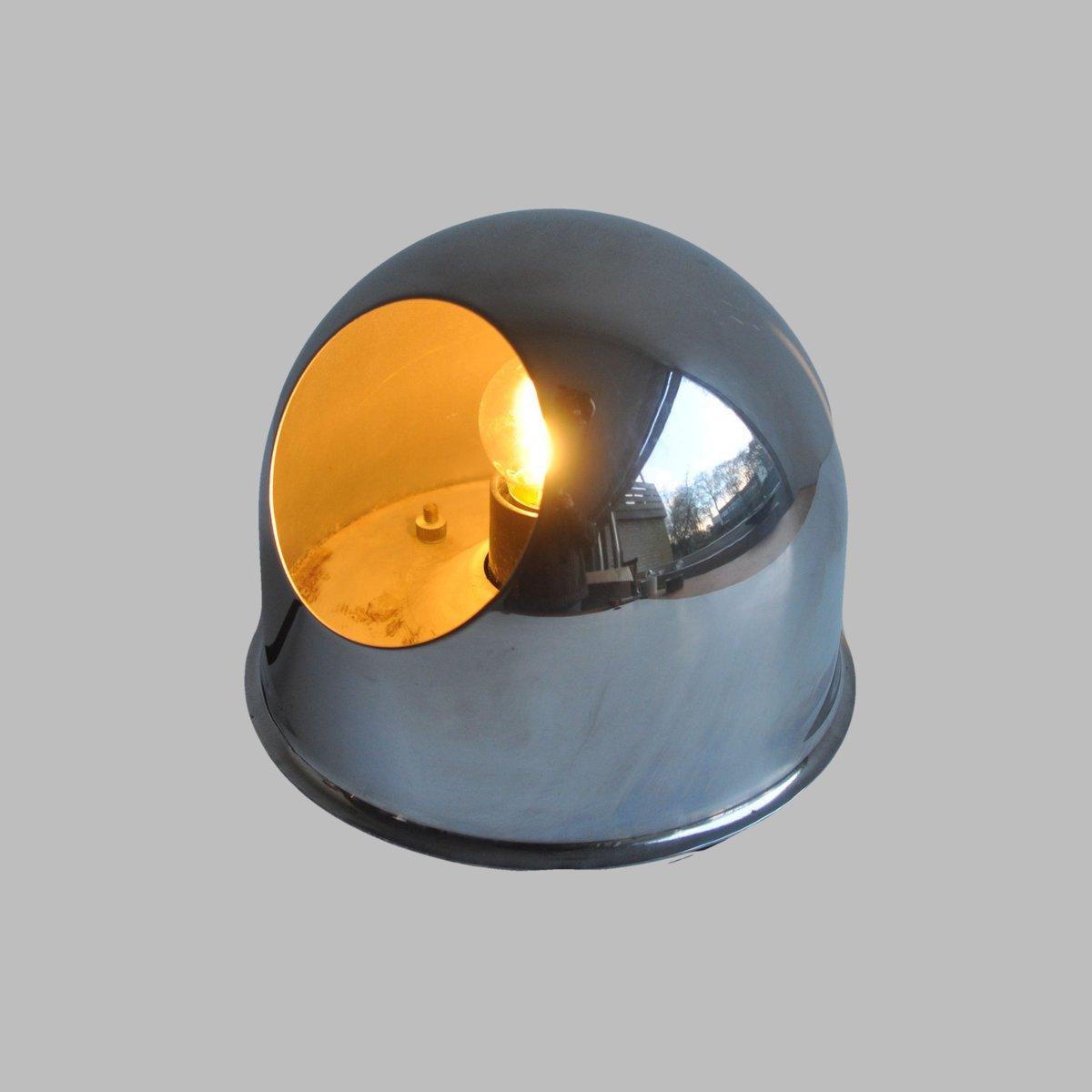 Rotierende Tischlampe von Goffredo Reggiani für Reggiani, 1970er