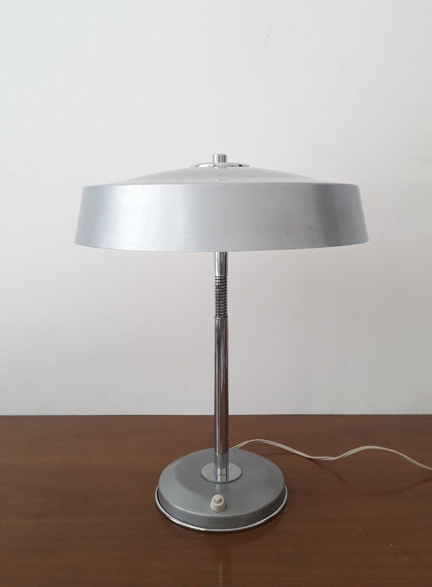 Vintage Schreibtischlampe, 1960er