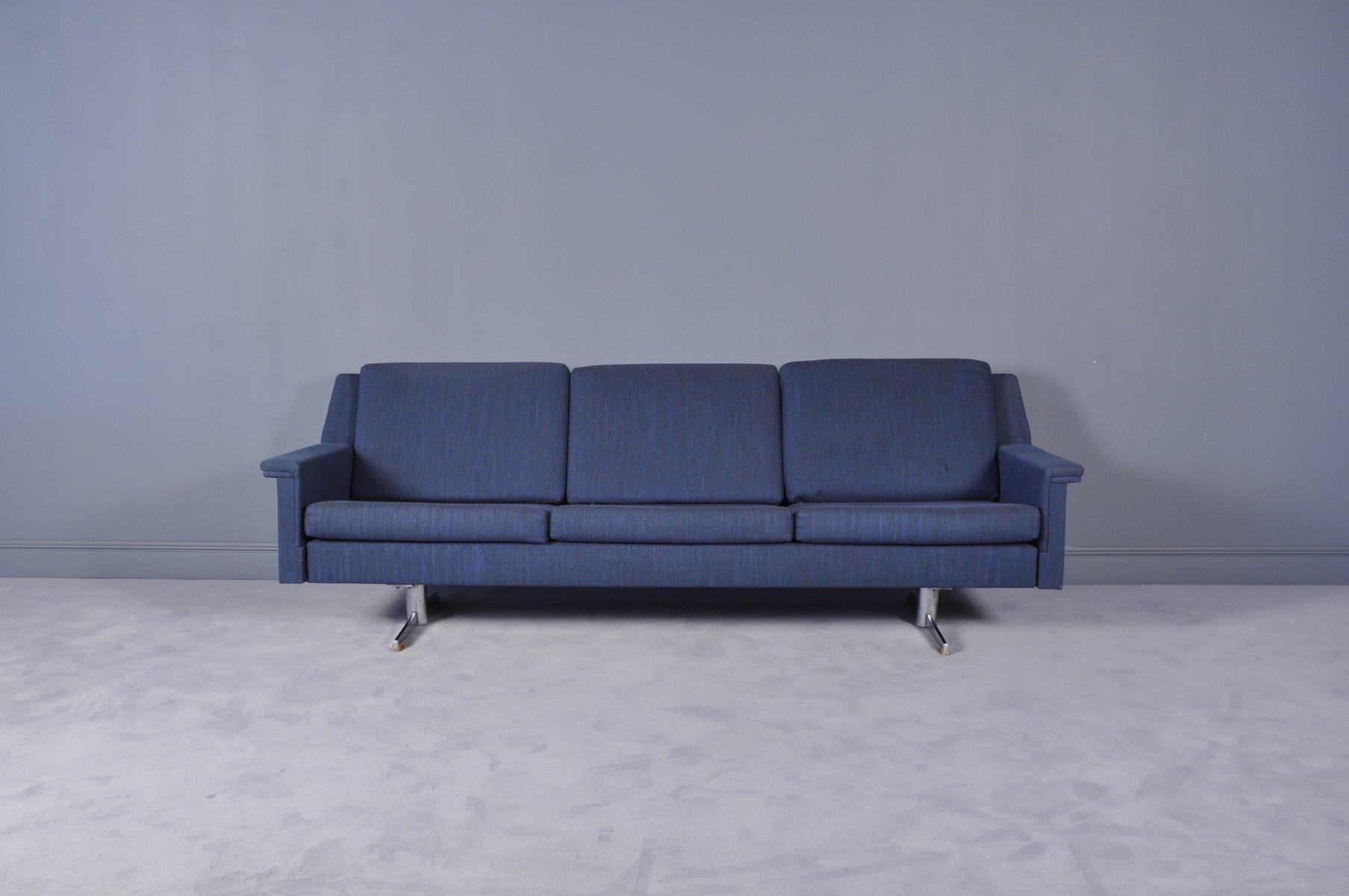 Mid Century Modern Sofa Bed 1970s For Sale At Pamono