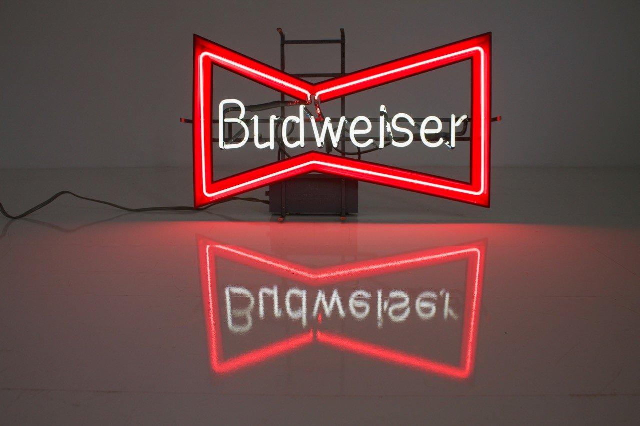 100+ Raider Budweiser Neon Signs – yasminroohi
