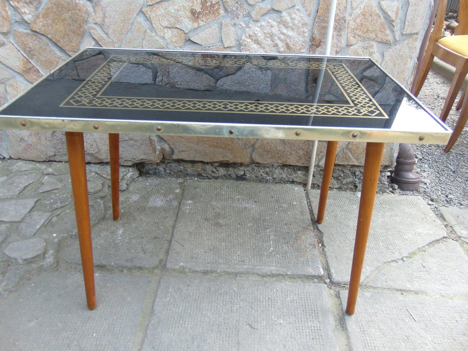 Vintage Tisch, 1972