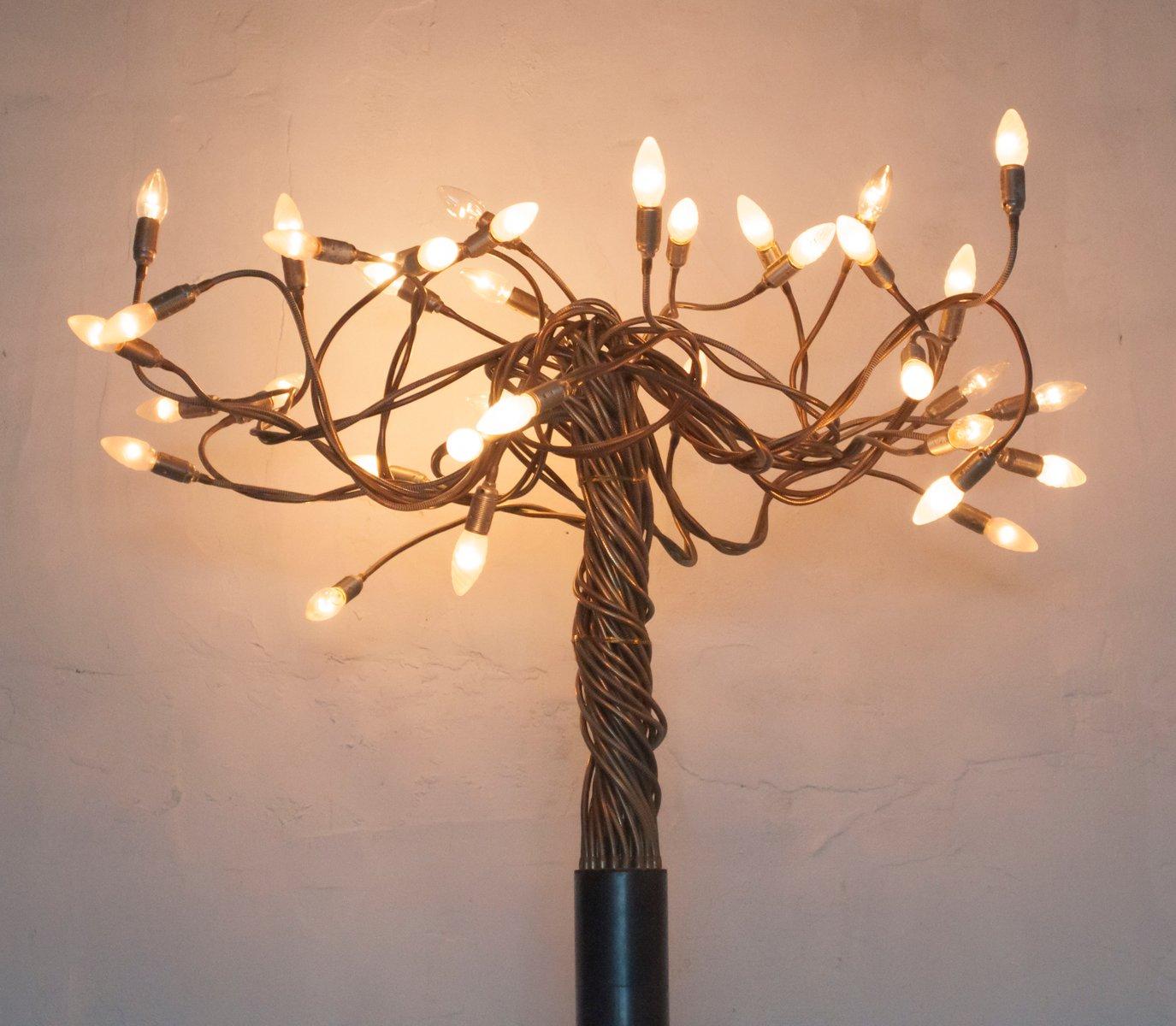 Vintage Tree of Light Stehlampe von Catellani & Smith bei Pamono kaufen