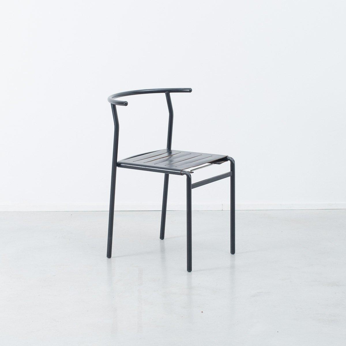 Bistro Stühle von Philippe Starck für Baleri It...