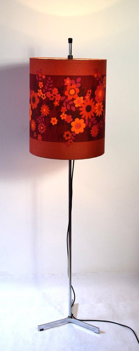 Stehlampe von Staff, 1960er